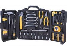 Caixa de ferramentas JJTOOLS - 92 PEÇAS