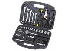 Caixa de ferramentas JJTOOLS - 55 PEÇAS